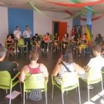 Daimiel: Juventud recuerda que quedan plazas para el curso de monitor de actividades juveniles
