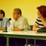 Daimiel: Frente Cívico somete a examen las reformas de las pensiones