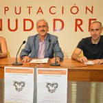 """La Diputación apoya la celebración del III Festival de Música """"Los veranos de IL Parnasso"""""""
