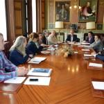 Laborvalía celebró su asamble anual en la que se presentó el programa de actividades de 2013