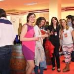 """Los vinos """"Ojos del Guadiana"""" Gran Reserva 2004, Reserva 2008, airén y chardonnay, Zarcillos de Plata 2013"""