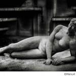 Sin pistas del paradero de las esculturas de García Donaire desparecidas