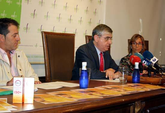 farmaceuticos ciudad real habla presidente julian creis