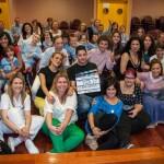 Ciudad Real: Finaliza el rodaje del cortometraje «El sueño de estar despierto»
