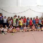 Herencia convoca su Escuela de Verano 2013 para niños entre los 5 y los 14 años, durante los meses de julio y agosto