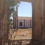 Una cruz templaria en el corazón de Asdrúbal