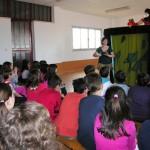 Los colegios de Villanueva de los Infantes realizan talleres de educación en la interculturalidad