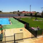 Ayer se inauguraba la temporada de piscina en Villanueva de los Infantes