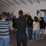 Más de 4000 personas visitan la exposición 'Otra Mirada' en el Museo de Arte Contemporáneo El Mercado de Villanueva de los Infantes