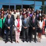 Alcázar: La FEMP regional, Junta de Comunidades y jóvenes empresarios se unen para fomentar la cultura del emprendimiento