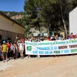 La Asociación para la Conservación de los Ecosistemas de La Manchuela se manifiesta contra del cierre de caminos públicos