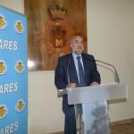 El alcalde de Manzanares responde: «El Ayuntamiento condonó 79 multas cuando Julián Nieva era concejal de Tráfico»