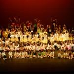 La música centra la programación de diciembre en el Gran Teatro de Manzanares