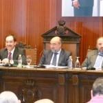 El Pleno de Manzanares destaca las medidas en materia de empleo del Gobierno Regional y la posibilidad de construir un nuevo colegio