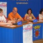 Las Concejalías de Igualdad, Bienestar Social, Cultura, Juventud y Deportes organizan el programa ¡Actívate en verano!