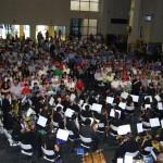 """Lleno en """"El Conciertazo"""" de la Banda Sinfónica Municipal de Miguelturra"""