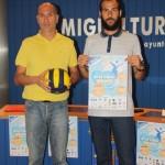 El Campeonato de Fútbol Playa de Miguelturra repartirá más de 1.000 euros en premios