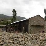 Los colegios y la residencia que construye Sonrisas y Montañas en Nepal están casi acabados