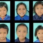 """Sonrisas y Montañas busca padrinos para los niños de su escuela en situación """"más que precaria"""""""