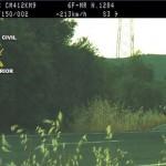 Ciudad Real: Detenido un motorista por circular a 213 kilómetros por hora en la carretera de Picón
