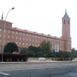 Ciudad Real: El Obispado solicita una modificación del PGOU para construir una casa sacerdotal en la parcela del Seminario