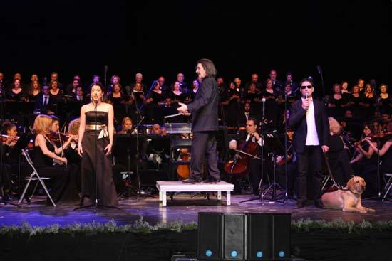 soprano cobos zubiri y orquesta