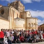 Tomelloso: 50 personas participaron en el viaje a Zamora de la UP