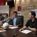Valdepeñas acogerá el III Campeonato de España de Clubes Amateurs de Fútbol Sala