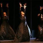 La compañía de Antonio Gades se sube mañana al Teatro Auditorio de Valdepeñas con «Rango»