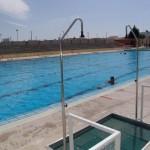 La temporada de verano en las piscinas municipales de Valdepeñas arranca hoy en el complejo de Los Llanos