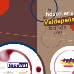 Los hosteleros de valdepeñas se suman a la celebración del Campeonato de Fútbol Sala Amateur