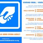 Ciudad Real: Rosa Romero considera que la ampliación de la zona azul generará beneficios para el comercio y la hostelería al favorecer la rotación de vehículos