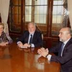 Manzanares: El ministro de Agricultura, Miguel Arias Cañete inaugura FERCAM 2013 este miércoles