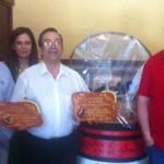 Bar de Juli gana los primeros premios del concurso de tapas «Paladares de Alcudia»