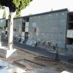 El Ayuntamiento de Ciudad Real abre un expediente para averiguar quién dio la orden de abrir los nichos del cementerio