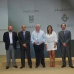 FERCAM 2013 finaliza con miles de visitantes profesionales y la aspiración de ganar la categoría nacional