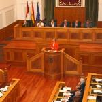 Ciudad (PP), Fernández (PSOE) y Cañizares (PP), en el top ten de los diputados regionales ciudadrealeños que más ingresos tienen