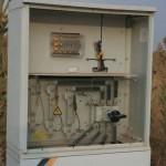 """Campo de Criptana: UPyD denuncia el """"peligroso estado"""" de las cajas eléctricas del polígono industrial"""