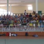 200 niños de Argamasilla de Calatrava participan gratuitamente en las escuelas deportivas de verano