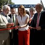 Arias Cañete y Cospedal inauguran FERCAM, la gran cita para el campo manchego