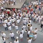 Campo de Criptana: La Filarmónica Beethoven se alza con el primer premio en el Certamen Internacional de Bandas de Música de Valencia