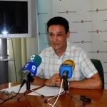 """Puertollano: IU denuncia el """"comportamiento sectario"""" de Casero por """"despreciar"""" a determinados partidos políticos y sindicatos"""