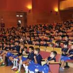 Ciudad Real: Finaliza el Campus Municipal de Fútbol en un ambiente de satisfacción