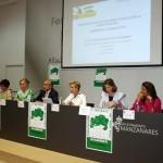 Afammer apuesta en Fercam por el liderazgo y el emprendimiento de las mujeres rurales