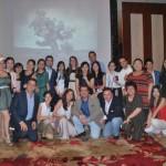 Balance positivo de los vinos DO La Mancha en la reciente gira asiática de presentación