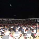 Pedro Muñoz: 2.000 personas vibraron con el espectáculo homenaje a los mayos