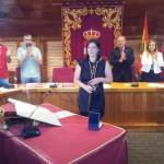 Mayte Fernández, la alcaldesa de Puertollano, en primera persona