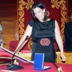 La alcaldesa de Puertollano hace público su sueldo como concejala y su declaración de bienes: dice que tiene 4.121 euros en las cartillas
