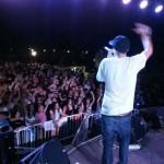Valdepeñas: Unos 5.000 jóvenes asistieron este fin de semana al Festivaldepeñas 2013