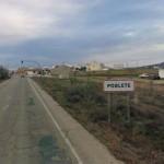 Ojo a la N-420: El punto negro más peligroso de las carreteras españolas está en Poblete